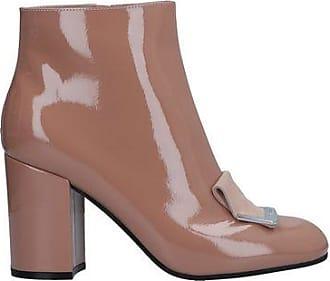 f62a7824c19810 Pollini FOOTWEAR - Ankle boots sur YOOX.COM