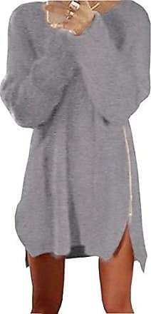 new concept 193a8 0d795 Oversize Pullover in Grau: Shoppe jetzt bis zu −67% | Stylight
