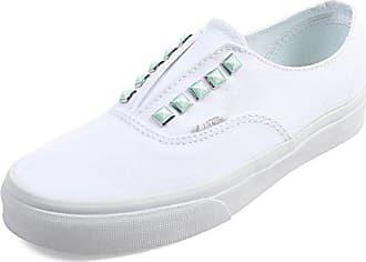 3a906cfe4c Vans Damen Sneaker (2-Tone Studs) True White True White