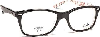 Ray-Ban Óculos de Grau Ray Ban RX5228 Preto