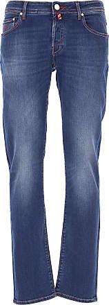 Jacob Cohen Jeans, Bluejeans, Denim Jeans für Herren Günstig im Sale, Blau, Baumwolle, 2019, 46 48 49 52 54