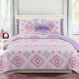 Better Homes & Gardens Gypsy Diamond Comforter Bed Set by Better Homes & Gardens, Size: Full,Twin - 103578