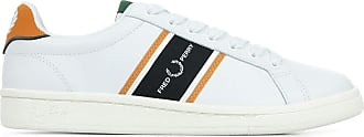 Fred Perry B721 Leather B8301200, Trainers