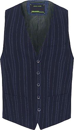 Pierre Cardin Waistcoat Pierre Cardin blue