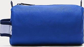 Henley Royal Regatta Oar Stripe Cotton Washbag   Blue