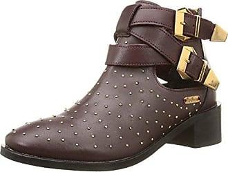 b1f52b8877e916 Pepe Jeans London Damen Angie Vintage Stiefel   Stiefeletten