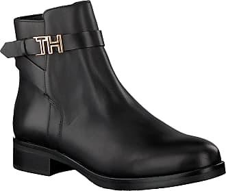 on sale 7a4c5 4acde Tommy Hilfiger Stiefeletten: 262 Produkte im Angebot | Stylight