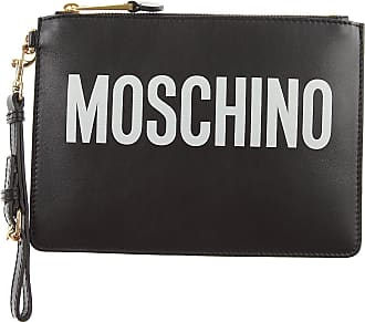 Moschino Pochette a Busta Donna On Sale 8f9d23d29cc