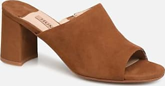 Pantoletten in Braun: Shoppe jetzt bis zu −70% | Stylight