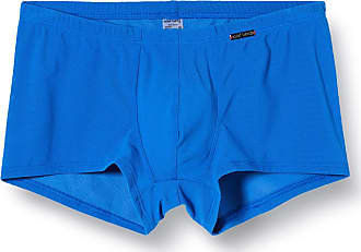 Olaf Benz Mens Red1950 Minipants Boxer Shorts, Blue (Royal 4409), Medium, Pack of 1