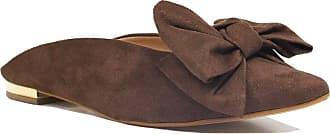 Zariff Sapato Zariff Shoes Mule Laço