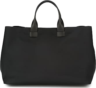 Troubadour Taschen Bolsa tote de couro - Preto