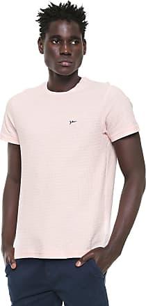 Yachtsman Camiseta Yachtsman Logo Rosa