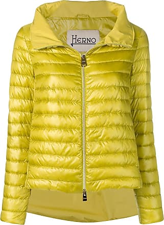 Herno padded jacket - Green
