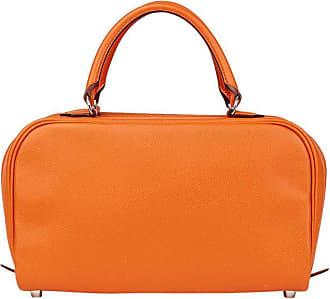 e9760d478adb Hermès 2007 Hermes Orange H Epsom Leather Sac Envi 26cm. In high demand