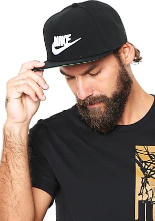 Nike Boné Nike Sportswear Pro Futura Preto