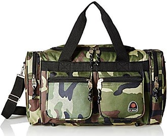 Rockland Luggage 19 inch Tote Bag, Camo, One Size