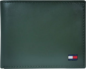 tommy hilfiger business card holder