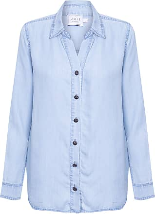 Ateen Camisa Maria Joie By - Azul