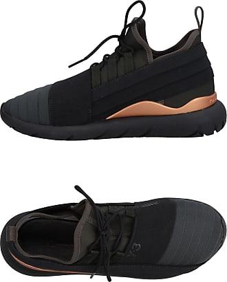 Yohji Yamamoto SCHUHE - Low Sneakers & Tennisschuhe auf YOOX.COM