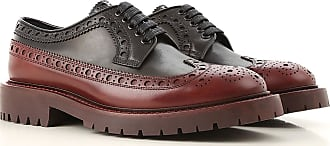 1eade5dd0e607 Burberry Lace Up Shoes for Men Oxfords, Derbies and Brogues On Sale, Black,