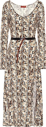 Altuzarra Phoebe printed midi dress