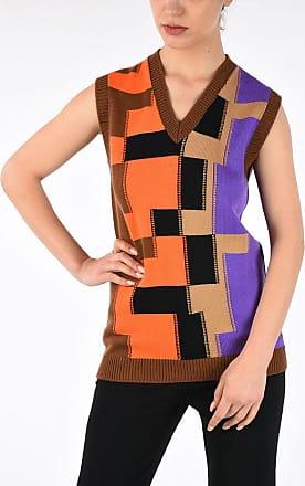 Miu Miu Sleeveless Sweater size 44