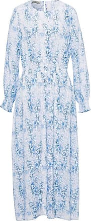 Uta Raasch Maxi-Kleid 1/1-Arm Uta Raasch mehrfarbig
