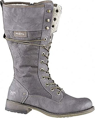 reputable site 6cf1a 7b71e Mustang Stiefel: Sale ab 34,98 € | Stylight
