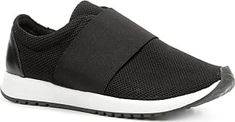073a167da4f Shoestock Tênis Shoestock Jogging Elástico Feminino - Feminino