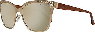 1f08b55a64 Guess by Marciano Sonnenbrille Gm0742 32G 57 Gafas de sol, Beige, 57.0 para  Mujer