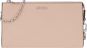 HUGO BOSS Cross Body Bags - Victoria Mini Bag Light Beige - beige - Cross Body Bags for ladies
