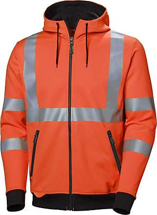 Helly Hansen Mens for Vest, Orange, X-Large-Chest 45.5 (116Centimeters)