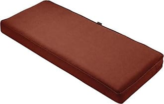 Classic Accessories Patio 3 in. Thick Bench/Settee Cushion