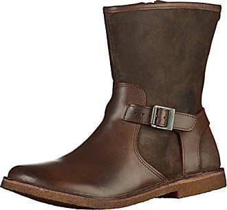 06fdb8030089db Damen-Stiefel in Dunkelbraun Shoppen  bis zu −32%