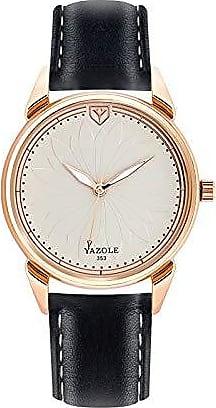 Yazole Relógio Luminoso de Luxo Yazole Watches D353 (4)