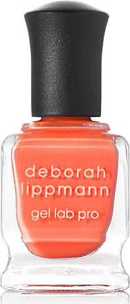 Deborah Lippmann Gel Lab Pro Nail Polish - Hot Child In The City - Orange