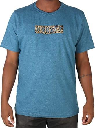 Hurley Camiseta Hurley Shacked - Azul Claro - GG