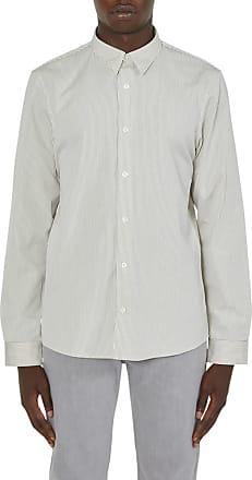 A.P.C. A.p.c. Hector shirts ECRU XL