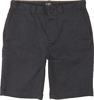 Billabong Carter 21 - Shorts - Men - 38 - Black