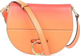 J.W.Anderson Leather LATCH Saddle Bag Größe Unica