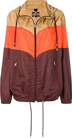 Isabel Marant lightweight sports raincoat - Red