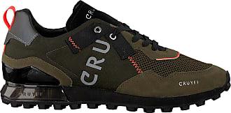 Cruyff Grüne Cruyff Classics Sneaker Low Superbia