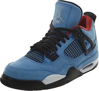 Nike Jordan AIR Jordan 4 Retro Cactus Jack - 308497-406 - Size 13-UK