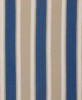Osborne & Little Stoff Chantilly Stripe