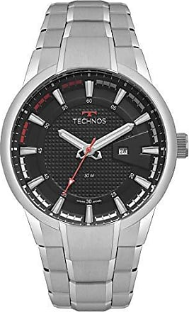 Technos Relógio Technos Racer Masculino 2117LAY/1P
