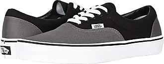 a9c9ca2569 Vans Eratm Core Classics (Pewter Black Metal Crush Nappa Wax) Shoes