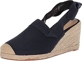 3497b2d8f73 Dark Blue Wedge Sandals: 36 Products & up to −26%   Stylight