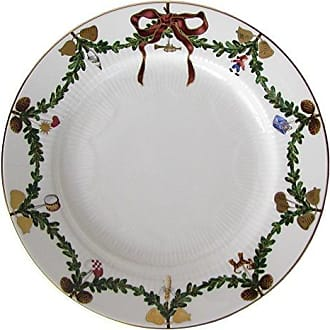multicolor porcelana Royal Copenhagen 1017451/Star Fluted//Xmas ftalatos Ri/ñ/ón