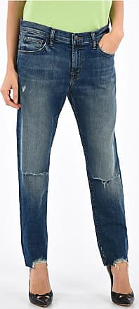 J Brand 14,5cm Distressed Denim SADEY Jeans size 28